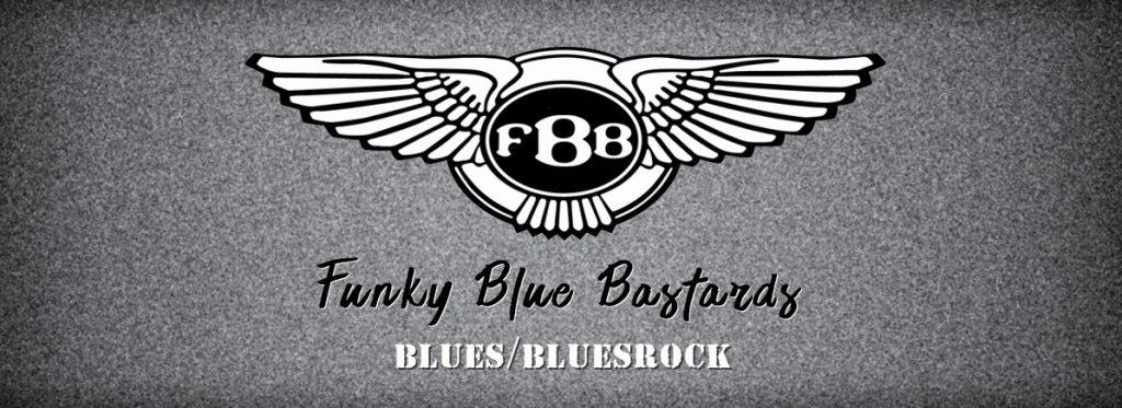 Funky Blue Bastards Live @ De Noot 28 February 2020
